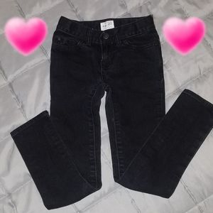 THE CHILDRENS PLACE super skinny jeggings EUC